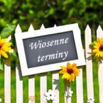 Wazektomia na Wiosnę 2017 – nowe terminy