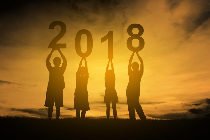 Nowy Rok Rokiem Rodziny