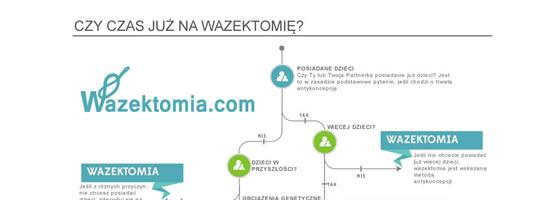 Wazektomia proces decyzyjny