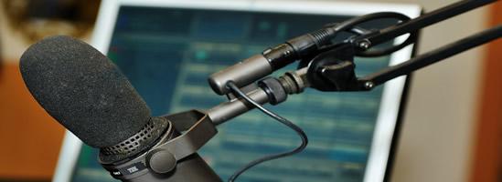 Wywiad na temat wazektomii w TOKFM
