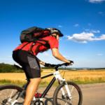Wazektomia, a jazda na rowerze