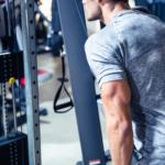 Wazektomia, a siłownia