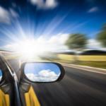 Podróż samochodem po wazektomii