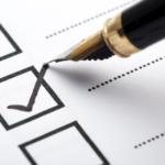 Checklista dzień przed zabiegiem wazektomii