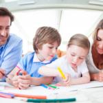 Uwaga Rodzica, najlepszy prezent dla Dziecka