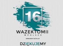 16 lat wazektomii w Polsce
