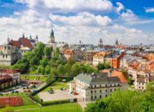 Wazektomia w Lublinie? W 2019r. zapraszamy do Warszawy.