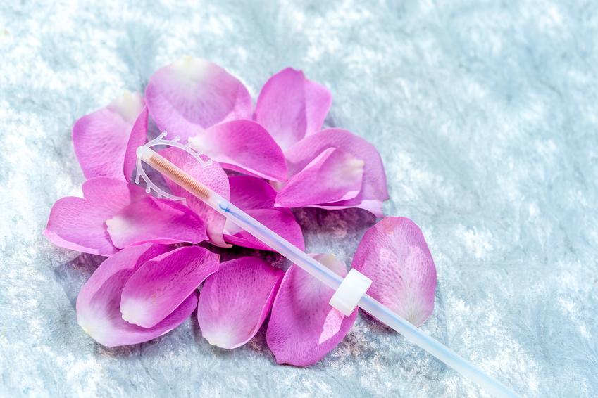 wazektomia w wkładki wewnątrzmaciczne