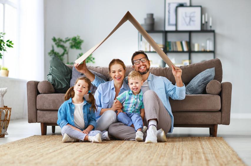 planowanie rodziny - pełna rodzina