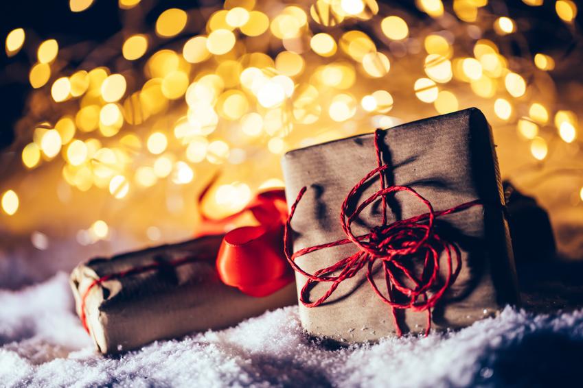prezenty, które mają znaczenie