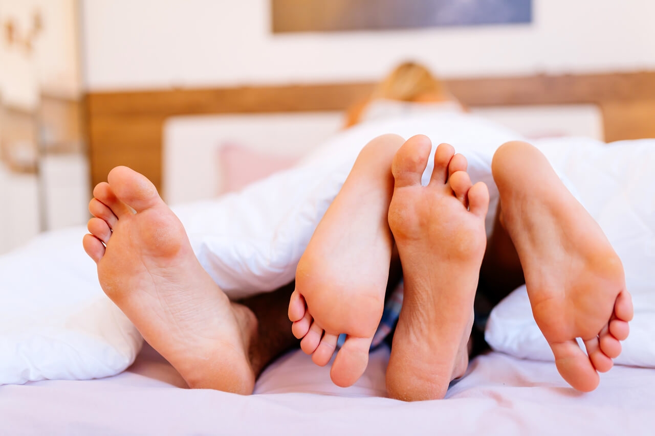 seks po wazektomii