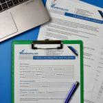 Dokumenty wymagane przy wazektomii