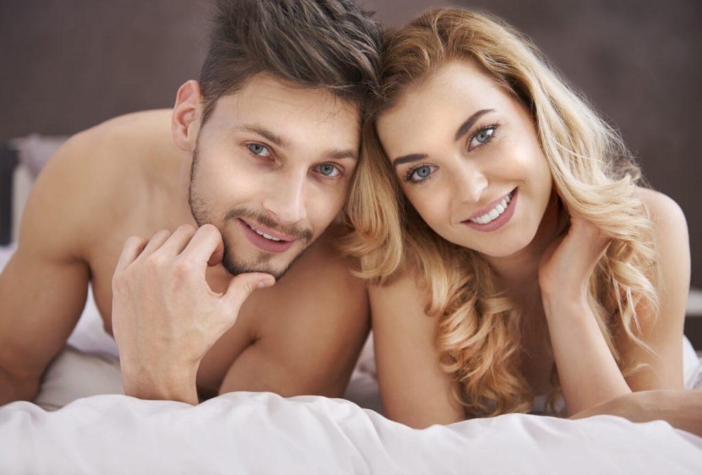 bezpieczny sex