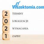 Wazektomia w 2021, terminy, formularze, zapisy
