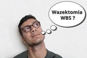 Wazektomia WBS - definicja, cena, wymagania