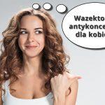 Wazektomia antykoncepcją dla kobiet?