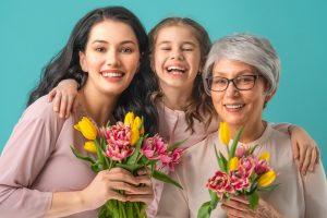 Mężczyzno, Dzień Matki to nie tylko święto Twojej Mamy.