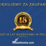 18 lat wazektomii w Polsce – jesteśmy pełnoletni